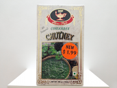 Deep Coriander Chutney(Frozen) 10 oz