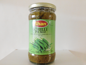 Shan Chilli Pickle 320 grm