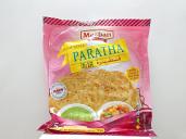Mezban Home Style Paratha 5 pcs 16 oz