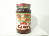 Laziza Curry Paste 330 grm