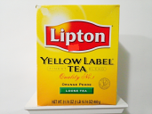 Lipton Yellow Label Tea 900 grm