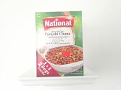 National Punjabi Chana Spice Mix 200 grm