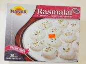 Nanak Rasmalai 1 kg (35.3 oz)