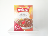 National Qeema Spice Mix 100 grm