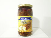Mitchell's Garlic Pickle 340 grm
