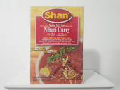 Shan Nihari Curry Spice Mix 60 grm