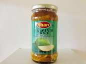 Shan Kasundi Pickle 320 grm