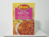 Shan Korma Curry Spice Mix 50 grm