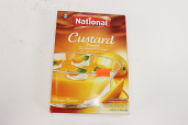 National Custard Powder Mango Flavour 300 grm