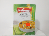 National Dal Makhni Spice Mix 40 grm