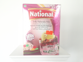 National Jelly Falooda Mix 210 grm