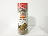 Shan Shaker-Black Pepper Powder 85 grm