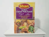 Shan Chicken White Karahi Spice Mix 40 grm