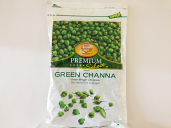 Deep Premium Green Channa 12 oz