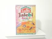 Laziza Jalebi Boondi Mix 200 grm