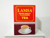 Lamsa Flavoured Tea 225 grm