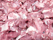 Baby Lamb Mix Meat