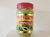 Tooba Papaya Paste 750 grm