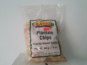 Bansi Banana Chips 12 oz