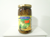Mitchell's Mango Pickle 340 grm