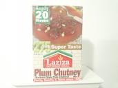 Laziza Plum Chutney(Alloo Bukhara) Spice Mix 275 grm
