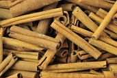 Cinnamon Sticks Round 3.5 oz