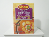 Shan Butter Chicken Spice Mix 50 grm