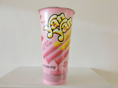 Yan Yan Strawberry Cream Dip 2 oz