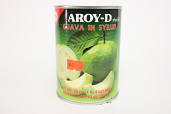 Guava in Syrup 20 oz