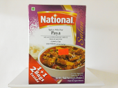 National Paya Spice Mix 45 grm