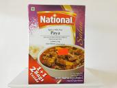 National Paya Spice Mix 45 grm