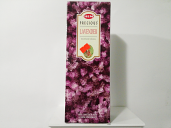 HEM Lavender Incense Sticks(Agarbatti) 6 Packs