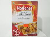 National Mutton Biryani Spice Mix 90 grm