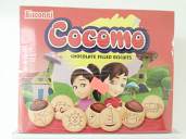 Cocomo Chocolate Filled Biscuits 18.62 oz