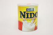 Nestle Nido Dry Whole Milk Powder 900 grm