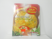 Moona Curry Vegetable Soup 56 grm