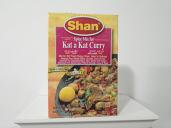 Shan Kat a Kat Curry Spice Mix 50 grm