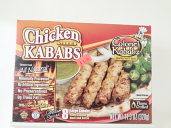 Colonel Chicken Seekh Kabab 8 pcs 320 grm