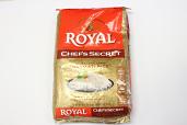 Royal Chef's Secret Basmati Rice 40lb
