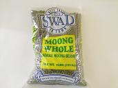 Moong Whole 4 lbs