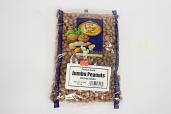 Premium Jumbo Peanuts 2 lb