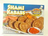 Colonel Beef Shami Kabab 12 pcs 383 grm