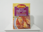 Shan Chicken Curry Spice Mix 50 grm