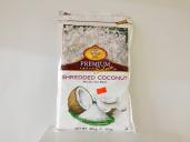 Deep Premium Shredded Frozen Coconut  12 oz