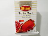 Shan Tez Lal Mirch Powder 1000 grm