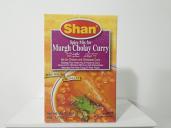 Shan Murgh Cholay Curry Spice Mix 50 grm