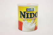 Nestle Nido Dry Whole Milk Powder 400 grm