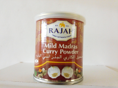 Rajah Mild Madras Curry Powder 100 grm