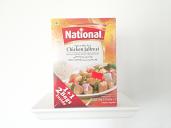 National Chicken Jalfrezi Spice Mix 100 grm