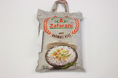 Zafarani Basmati Rice 10lb